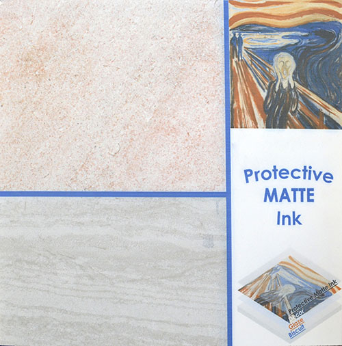 Protective Ink